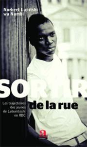 Accentsonline.fr Sortir de la rue - Les trajectoires des jeunes de Lubumbashi en RDC Image