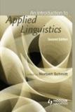 Norbert Schmitt - An Introduction to Applied Linguistics.