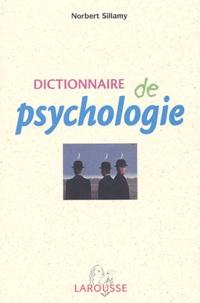 Histoiresdenlire.be Dictionnaire de psychologie Image