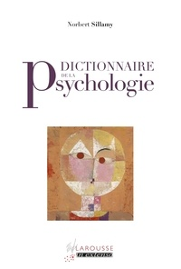 Norbert Sillamy - Dictionnaire de psychologie.