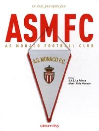 Norbert Siri - ASMFC - AS Monaco Football Club.