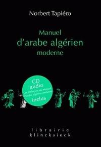 Openwetlab.it Manuel d'arabe algérien moderne Image