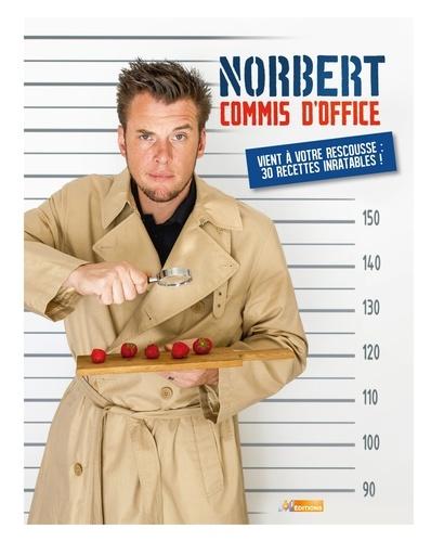 Norbert Commis D Office Recette