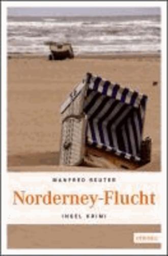 Norderney-Flucht.