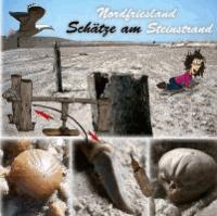 Nordfrieslands Schätze am Steinstrand - Für kleine und große Fossiliensammler.