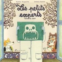 Nordine Bouguerine et Juliette Boulard - Les petits experts.