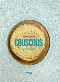 Nordine Labiadh - Couscous pour tous !.