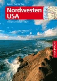 Nordwesten USA - Oregon und Washington.
