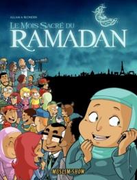 Norédine Allam et  Blondin - Muslim'Show Tome 1 : Le mois sacré du ramadan.