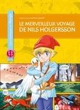 Nori Ichikawa - Le merveilleux voyage de Nils Holgersson.