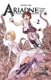 Norihiro Yagi - Ariadne l'empire céleste - Tome 02.