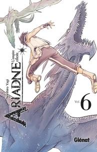 Norihiro Yagi - Ariadne l'empire céleste - Tome 06.