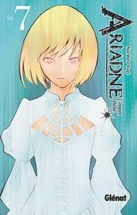 Norihiro Yagi - Ariadne l'empire céleste - Tome 07.