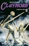 Norihiro Yagi - Claymore - Tome 09 - Le gouffre de l'enfer.