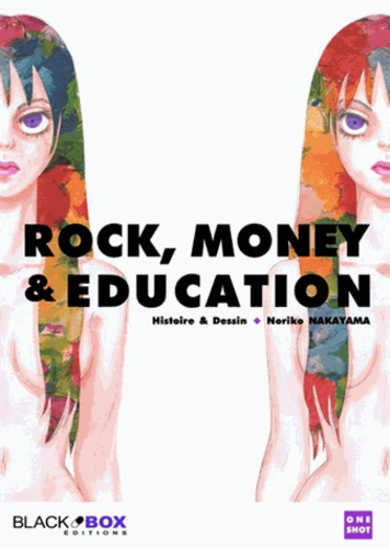 Rock Money & Education