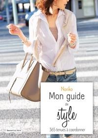 Noriko, mon guide de style - 365 tenues à coordonner.pdf