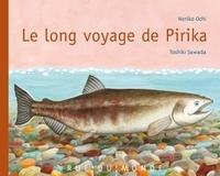 Noriko Ochi et Toshiki Sawada - Le long voyage de Pirika.