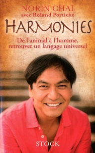Harmonies - De lanimal à lhomme : retrouver un langage universel.pdf