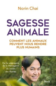 Norin Chaï - Sagesse animale.