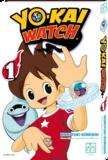 Noriyuki Konishi - Yo-Kai Watch Tome 1 : .