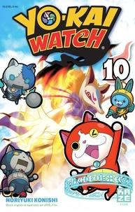 Livres Android à télécharger gratuitement Yo-Kai Watch Tome 10
