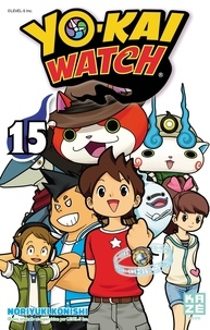Yo-Kai Watch Tome 15.pdf
