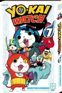 Noriyuki Konishi - Yo-Kai Watch Tome 7 : .