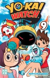 Noriyuki Konishi - Yo-Kai Watch Tome 9 : .