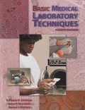 Norma J Walters - Basic Medical Laboratory Techniques.