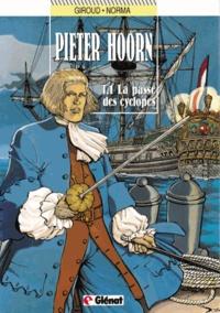 Norma et Frank Giroud - Pieter Hoorn Tome 1 : La passe des cyclopes.