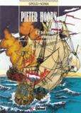 Norma et Frank Giroud - Pieter Hoorn Tome 2 : Les rivages trompeurs.