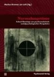 Normalungetüme - School Shootings aus psychoanalytisch-sozialpsychologischer Perspektive.
