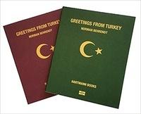 Norman Behrendt - Norman Behrendt greetings from Turkey.