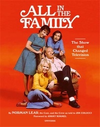 Norman/colucci Lear - All In The Family /anglais.