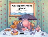 Norman Junge et Paul Maar - Un appartement génial.