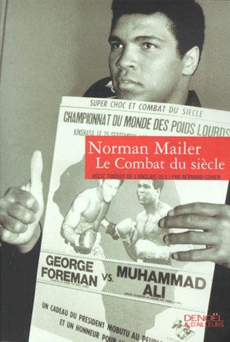 Norman Mailer - .