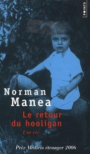 Le retour du hooligan - Une vie.pdf