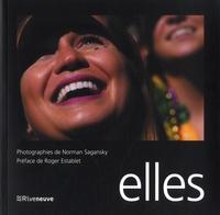 Norman Sagansky - Elles.