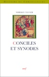 Norman Tanner - Conciles et synodes.