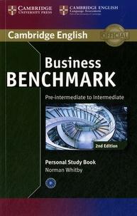 Histoiresdenlire.be Business Benchmark - Pre-Intermediate to Intermediate Image