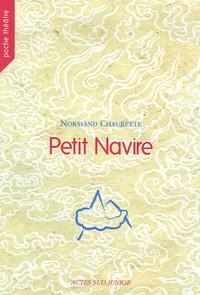 Normand Chaurette - Petit Navire.