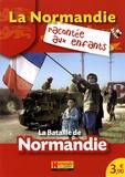 Normandie junior - La Bataille de Normandie.