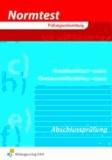 Normtest Hotelfachmann/-frau, Restaurantfachmann/-frau. Abschlußprüfung - 807 programmierte Übungsaufgaben, Beispielaufgaben für die schriftliche und praktische Abschlussprüfung.