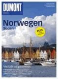 Norwegen Süden - Streifzüge durch Oslo und Bergen / Hurtigrute mit dem Schiff in die Fjorde / Outdoor, Radtouren und Wanderungen.
