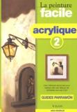 Nos & Soto et  Collectif - Acrylique - Niveau 2.