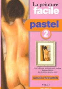 Nos & Soto et  Collectif - Pastel - Niveau 2.