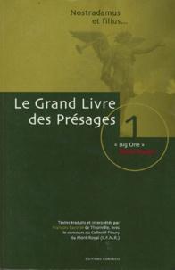 GRAND LIVRE DES PRESAGES. - Tome 1, Big One.pdf