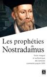 Nostradamus - Les prophéties de Nostradamus - Texte intégral et authentique des Centuries.