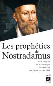 Nostradamus - Les prophéties de Nostradamus.