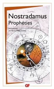 Nostradamus - Prophéties.